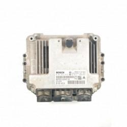 Calculateur Moteur CITROEN BERLINGO PEUGEOT PARTNER 1.6 HDI  Bosch, 0 281 012 619, 96 610 329 80, 0281012619, 9661032980, 9653958980, EDC16C34