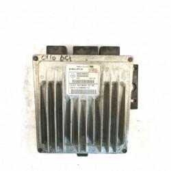 Calculateur Moteur RENAULT CLIO MODUS 1.5 DCI Delphi, R 0410B030 C, 8200449 080, R0410B030C
