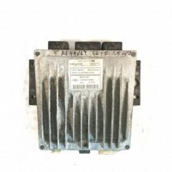 Calculateur Moteur RENAULT CLIO 1.5 DCI Delphi, R 0410C034 A, DDCR, R0410C034A