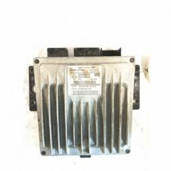 Calculateur Moteur RENAULT CLIO 1.5 DCI Delphi, R 0410C169 A, DDCR, R0410C169A