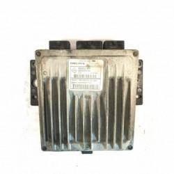 Calculateur Moteur RENAULT CLIO Delphi, R 0410B027 B, 8200331477, R0410B027B, 8200374150