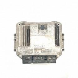 Calculateur Moteur PEUGEOT 207 1.4 HDI  Bosch, 0 281 012 526, 96 617 286 80, 0281012526, 9661728680, 9657699480, EDC16C34, 1039S08900