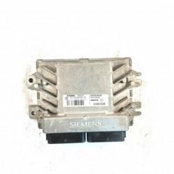 Calculateur Moteur  Siemens, S110140002A