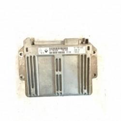 Calculateur Moteur RENAULT Magneti Marelli, HOM 7700105560, 7700114698, HOM7700105560