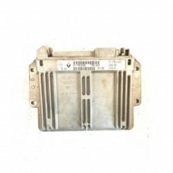 Calculateur Moteur RENAULT Magneti Marelli, HOM 7700105560, 7700112834, HOM7700105560