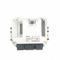 Calculateur Moteur CITROEN XSARA PICASSO 1.6 HDI  Bosch, 0 281 012 468, 96 561 616 80, 0281012468, 9656161680