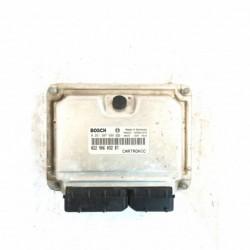 Calculateur Moteur PORSCHE CAYENNE S Bosch, 0 261 207 696, 022 906 032 BT, 0261207696, 022906032BT, 261207696