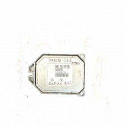 Calculateur Moteur OPEL ASTRA ZAFIRA Siemens, GM09158689