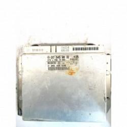 Calculateur Moteur MERCEDES Bosch, 0 265 109 039, K05, 0265109039