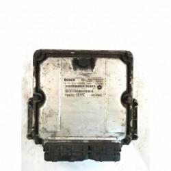 Calculateur Moteur CHRYSLER VOYAGER Bosch, 0 281 010 814, P04727664AC, 0281010814, HN7AAO