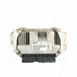Calculateur Moteur TOYOTA AYGO Bosch, 0 261 S04 464, 89661-0H070, 0261S04464, 89661 0H070, 896610H070