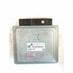 Calculateur Moteur SKODA FABIA 1.2 TSI Continental, 5WP44824, SIMOS 10.22A, SIMOS10.22A