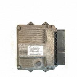 Calculateur Moteur Fiat Punto 1.3 JTD FPT, 51843361, MJD 6F3.PI, MJD6F3.PI