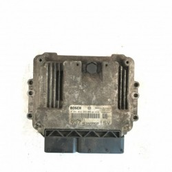 Calculateur Moteur ALFA ROMEO   Bosch, 0 281 012 883, 55206271 , 0281012883, 55206271