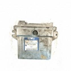 Calculateur Moteur RENAULT MEGANE SCENIC 1.9D Lucas, HOM 7700104956, HOM 7 700 104 956, HOM7700104956, R04080011C
