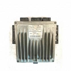 Calculateur Moteur RENAULT CLIO 1.5 DCI  Delphi, R 0410C081 A, 8200284277, R0410C081A, HOM 8200129063