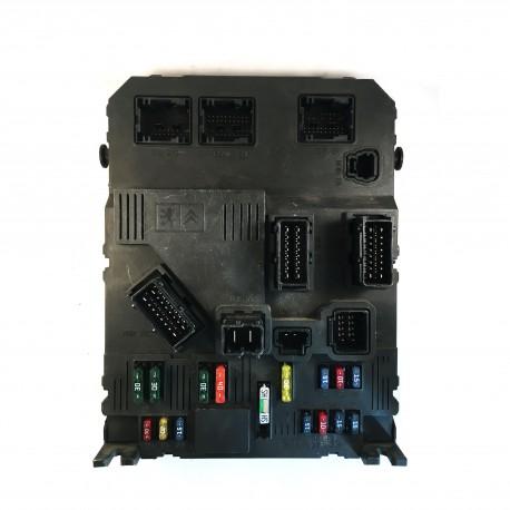 BSI Siemens E01-00, S118085320, 9649627780