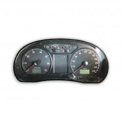 Compteur Volkswagen Polo 5 (9N3) Lp: 151776