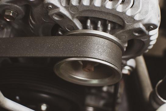 Distribution moteur